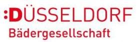 incognito digitale lösungen - Logo Bädergesellschaft Düsseldorf