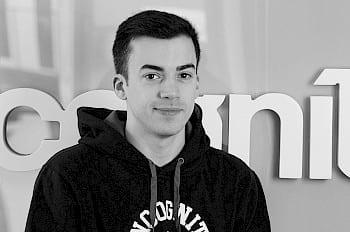 incognito digitale lösungen - Alex Restani