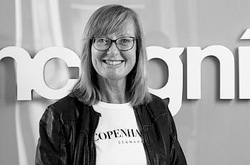 incognito digitale lösungen - Annette Baackmann