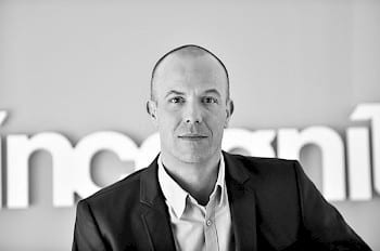 incognito digitale lösungen - Arne Holtz