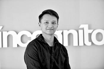 incognito digitale lösungen - David Chu