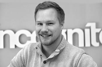 incognito digitale lösungen - Jens Schöninger