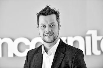 incognito digitale lösungen - Markus Rudde