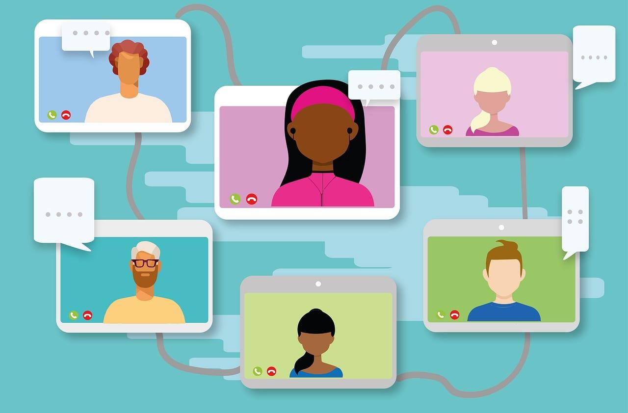 incognito digitale lösungen - Video Konferenz