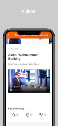 incognito digitale lösungen - Mitarbeiter App