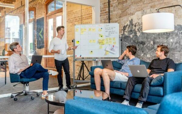 incognito digitale lösungen - Meeting