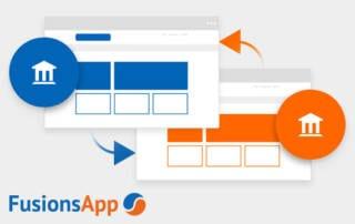 incognito digitale lösungen - Fusions-App