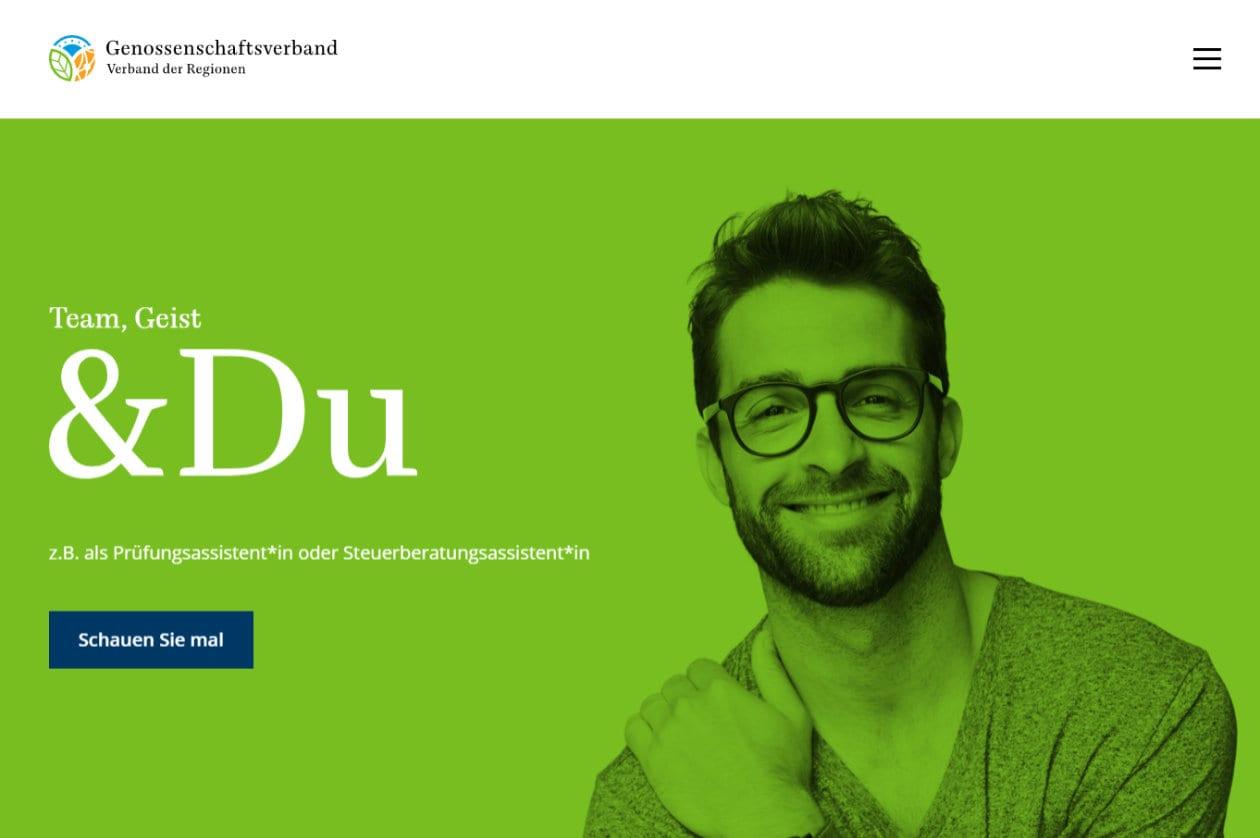 incognito digitale lösungen - Karriereportal