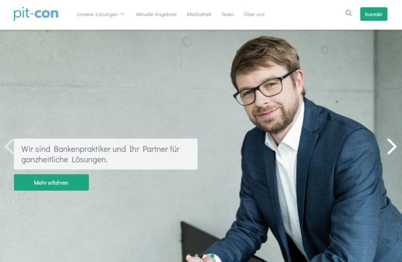 pit-con-GmbH-Startseite