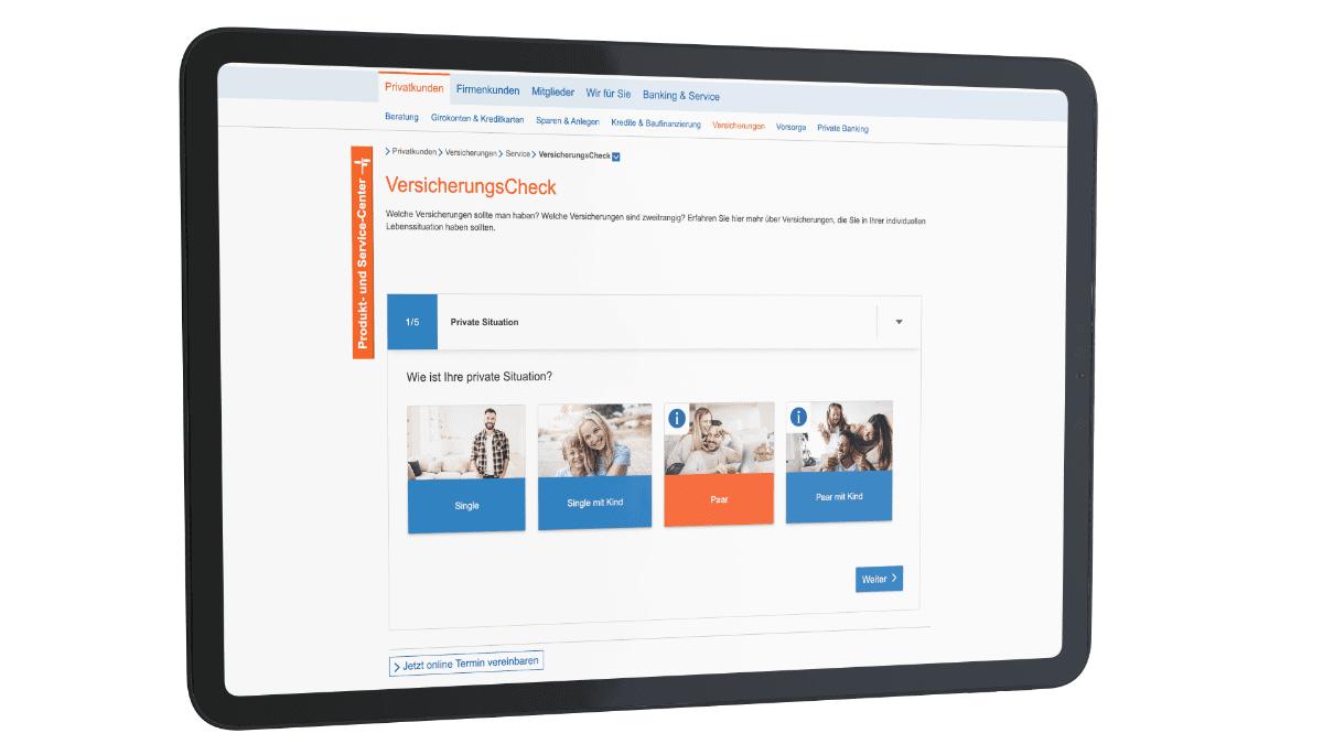 incognito digitale lösungen - VersicherungsCheck