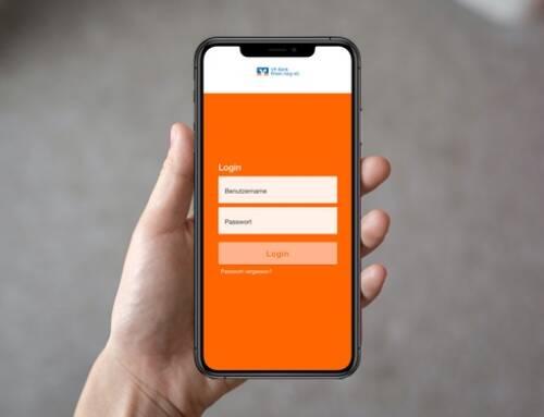 VR-Bank Rhein Sieg: Mitarbeiter-App