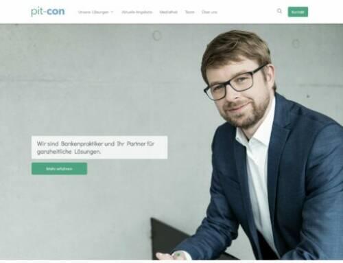pit-con: Relaunch der Webseite